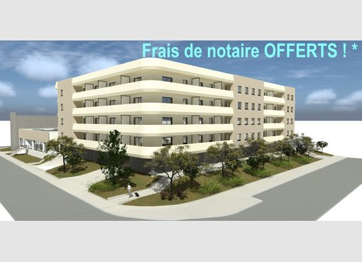 Appartement à vendre F2 à Thionville (FR) - Réf. 6694057