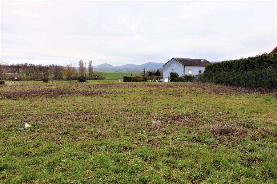 acheter terrain constructible 0 pièce 20 m² hettange-grande photo 1