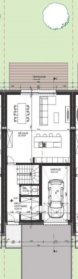 haus kaufen 5 schlafzimmer 230 m² mersch foto 3