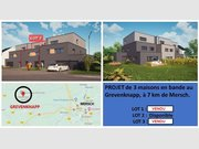 Haus zum Kauf 5 Zimmer in Mersch - Ref. 7161001