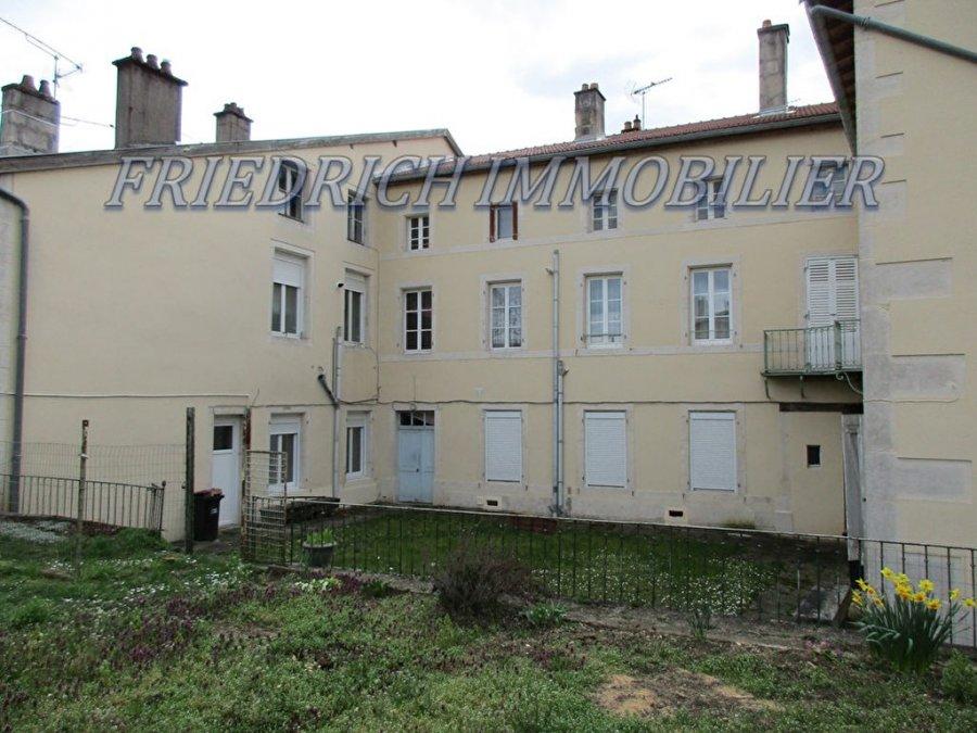 acheter appartement 3 pièces 78 m² commercy photo 1