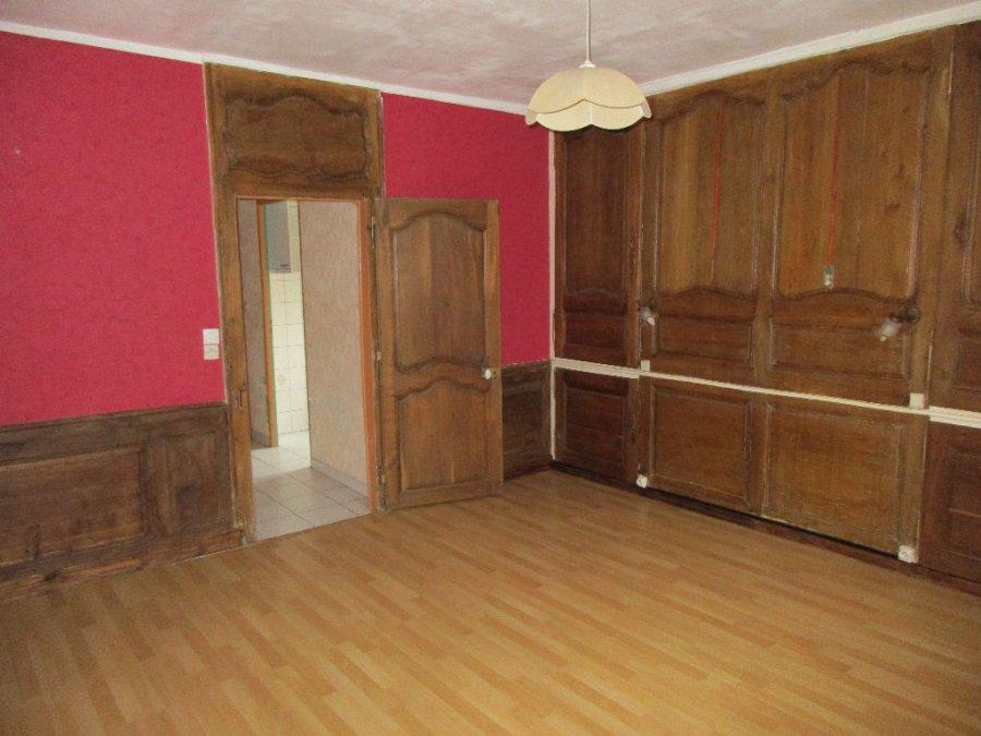acheter appartement 3 pièces 78 m² commercy photo 3
