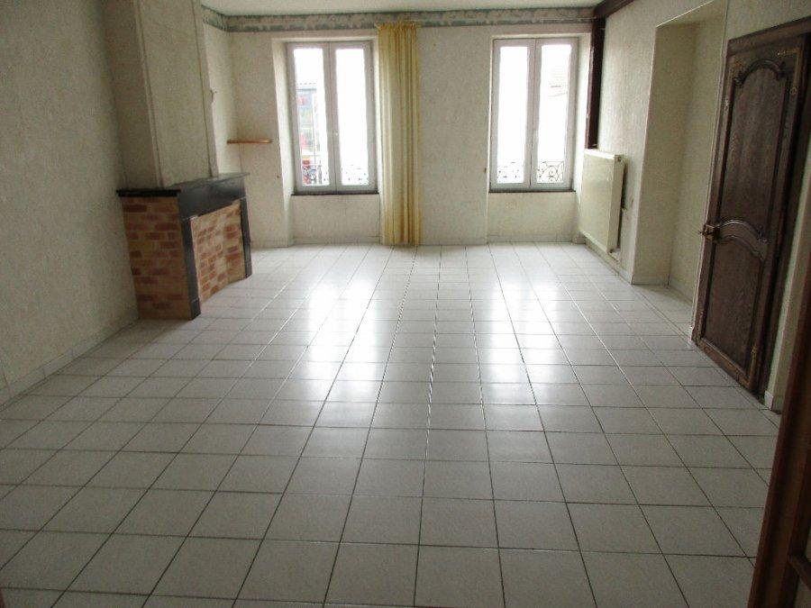acheter appartement 3 pièces 78 m² commercy photo 5
