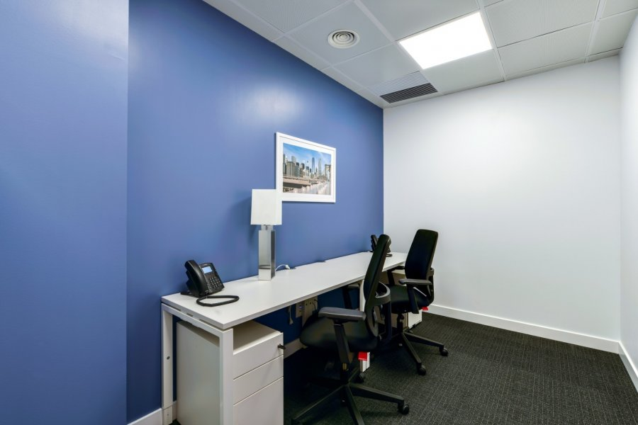 louer bureau 0 chambre 50 m² luxembourg photo 1