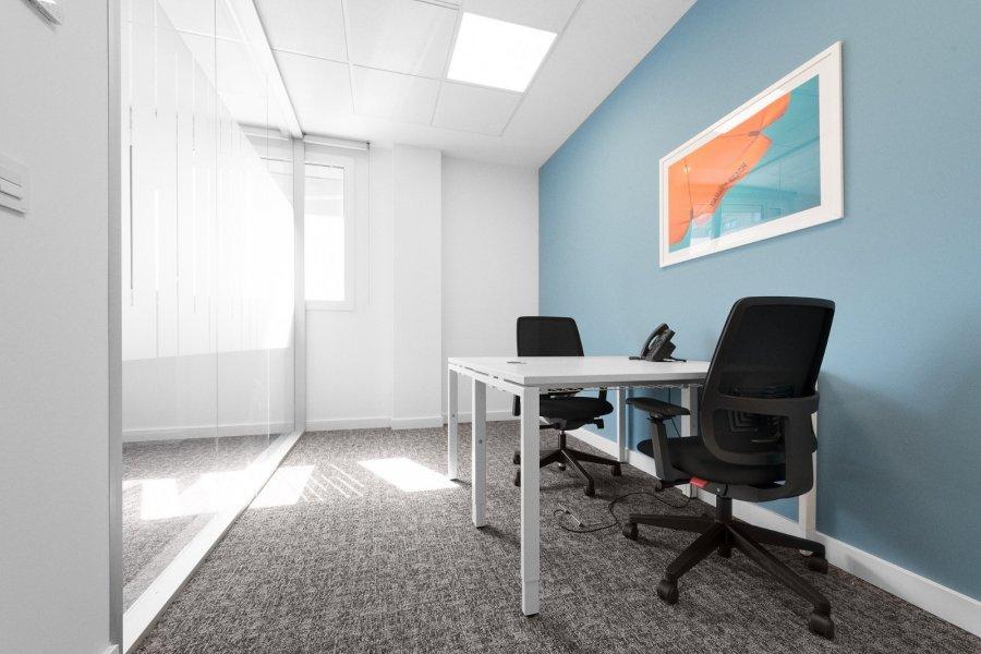 louer bureau 0 chambre 50 m² luxembourg photo 2