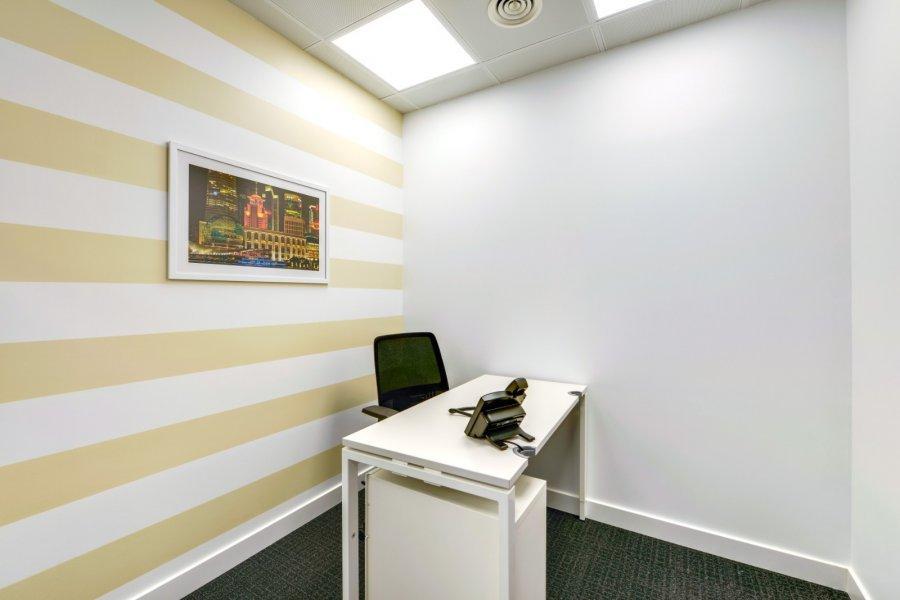 louer bureau 0 chambre 50 m² luxembourg photo 3