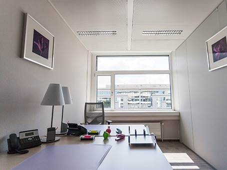 louer bureau 0 chambre 50 m² luxembourg photo 6