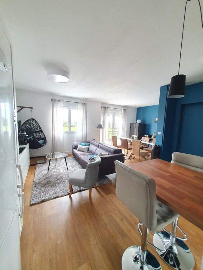 Appartement à vendre F4 à Puttelange-lès-Thionville
