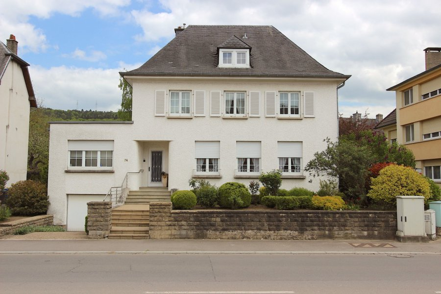 acheter maison 4 chambres 410 m² walferdange photo 2