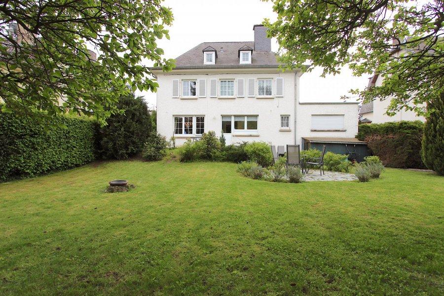 acheter maison 4 chambres 410 m² walferdange photo 1