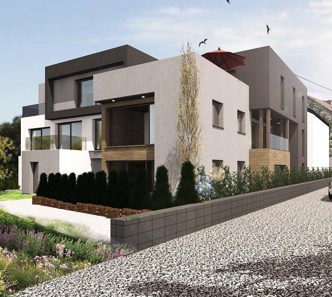 acheter appartement 4 pièces 78 m² audun-le-tiche photo 2