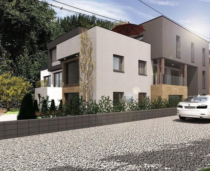 acheter appartement 4 pièces 78 m² audun-le-tiche photo 3