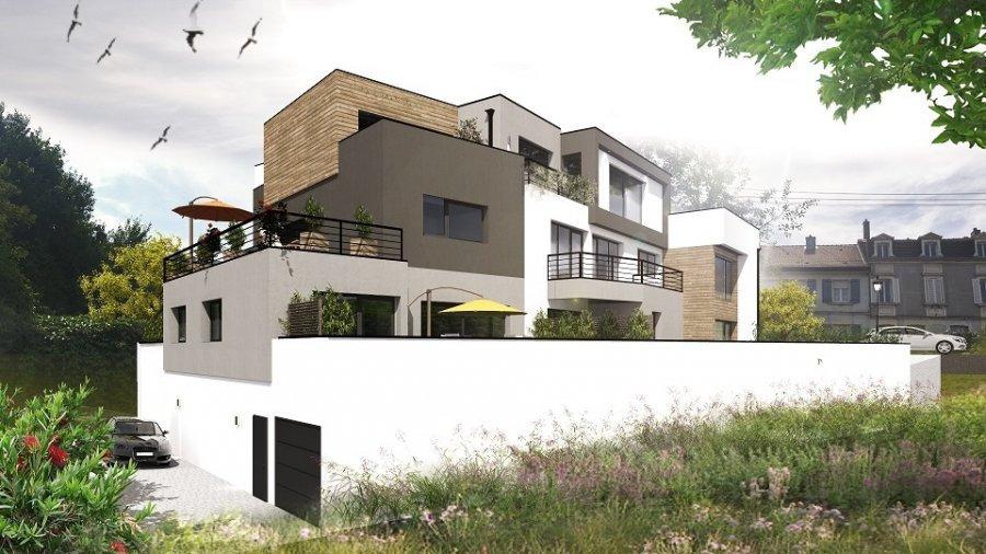 acheter appartement 4 pièces 77 m² audun-le-tiche photo 1