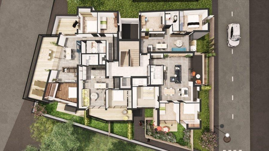 acheter appartement 4 pièces 77 m² audun-le-tiche photo 4