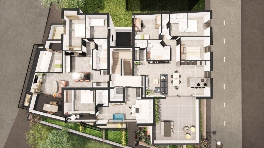 acheter appartement 4 pièces 77 m² audun-le-tiche photo 6