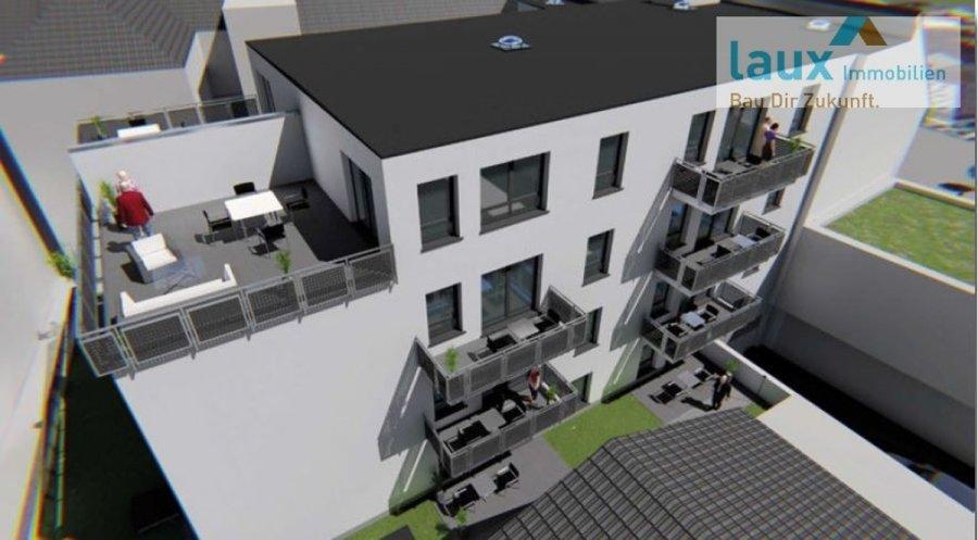 wohnung kaufen 2 zimmer 43.98 m² wadern foto 4