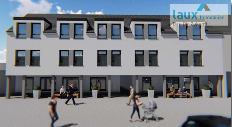 wohnung kaufen 2 zimmer 43.98 m² wadern foto 1