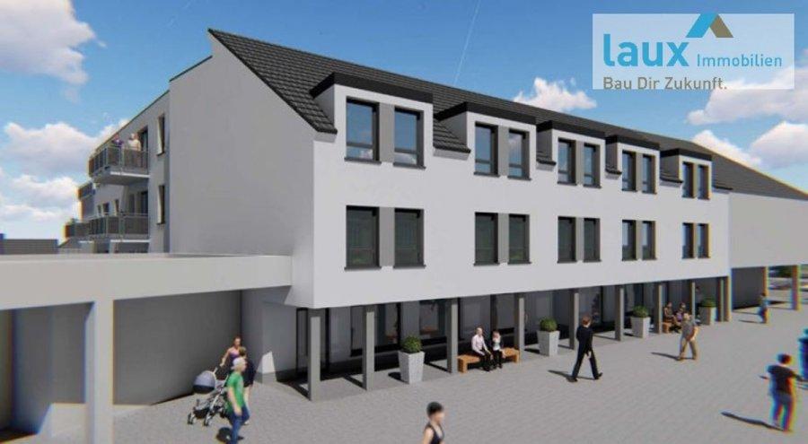wohnung kaufen 2 zimmer 43.98 m² wadern foto 2