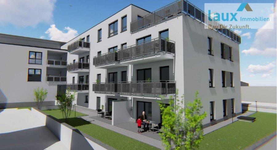 wohnung kaufen 2 zimmer 43.98 m² wadern foto 3