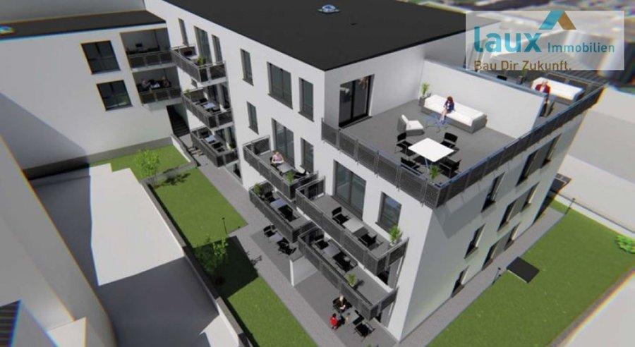 wohnung kaufen 2 zimmer 43.98 m² wadern foto 5