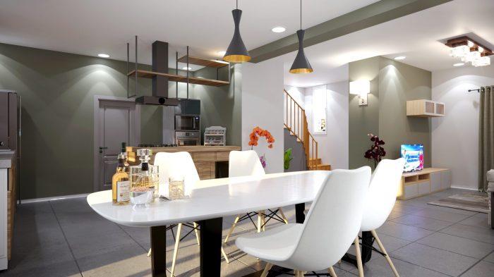 acheter maison 5 pièces 130 m² toul photo 3