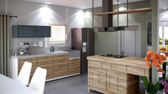 acheter maison 5 pièces 130 m² toul photo 4
