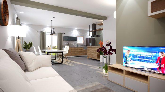 acheter maison 5 pièces 130 m² toul photo 2