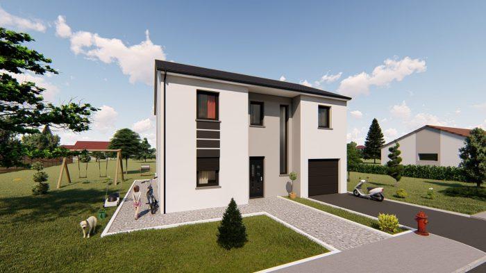 acheter maison 5 pièces 130 m² toul photo 1