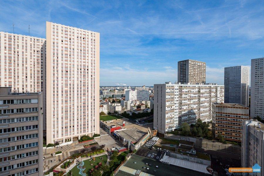 acheter appartement 1 pièce 0 m² paris photo 1