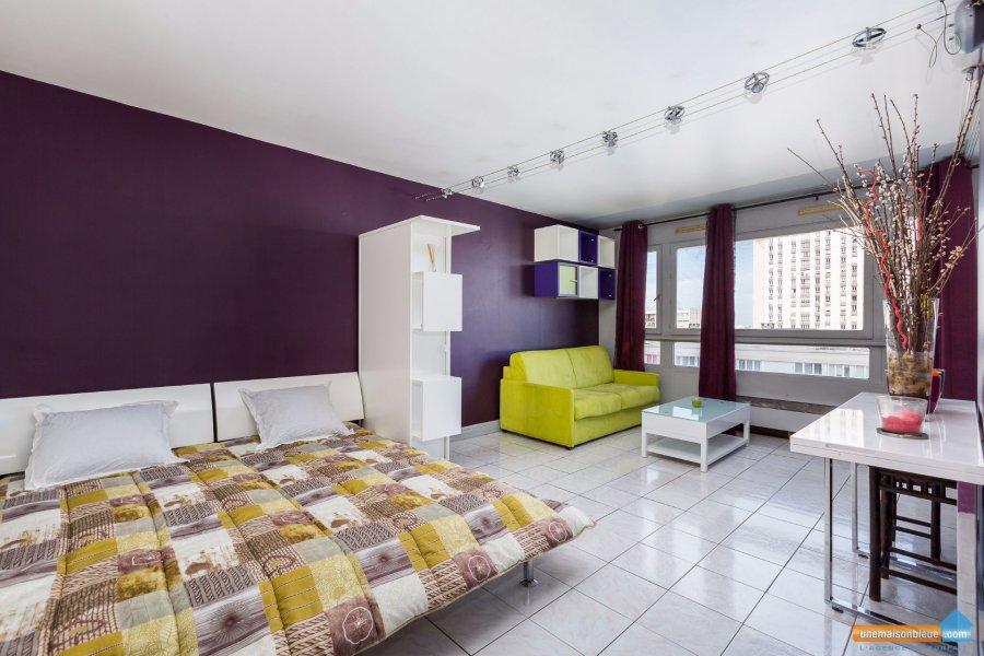 acheter appartement 1 pièce 0 m² paris photo 2