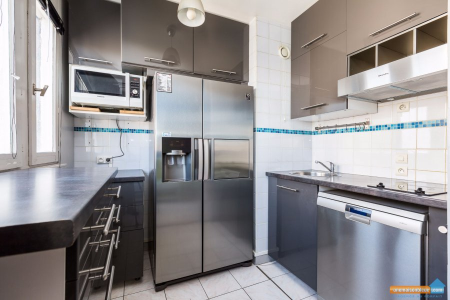 acheter appartement 1 pièce 0 m² paris photo 7