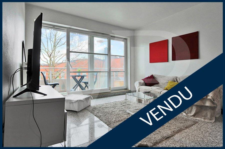 wohnung kaufen 1 schlafzimmer 53 m² luxembourg foto 1