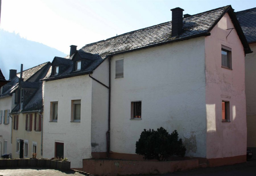doppelhaushälfte kaufen 5 zimmer 110 m² bernkastel-kues foto 3
