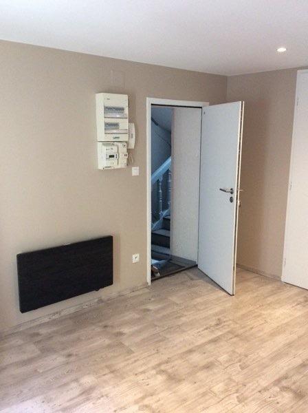 Appartement à louer F1 à Metz-Centre-Ville
