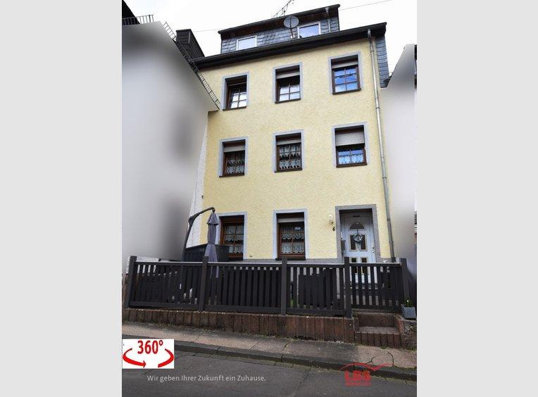 Reihenhaus zum Kauf 6 Zimmer in Neuerburg (DE) - Ref. 7223209