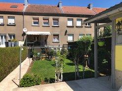 Maison mitoyenne à vendre F5 à Audun-le-Tiche - Réf. 5859241