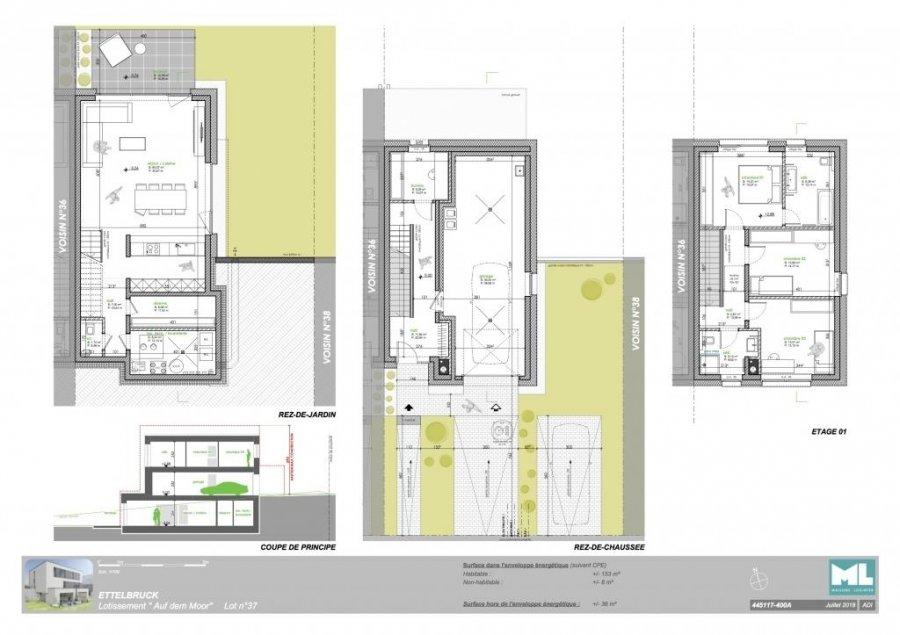 detached house for buy 3 bedrooms 170 m² ettelbruck photo 4