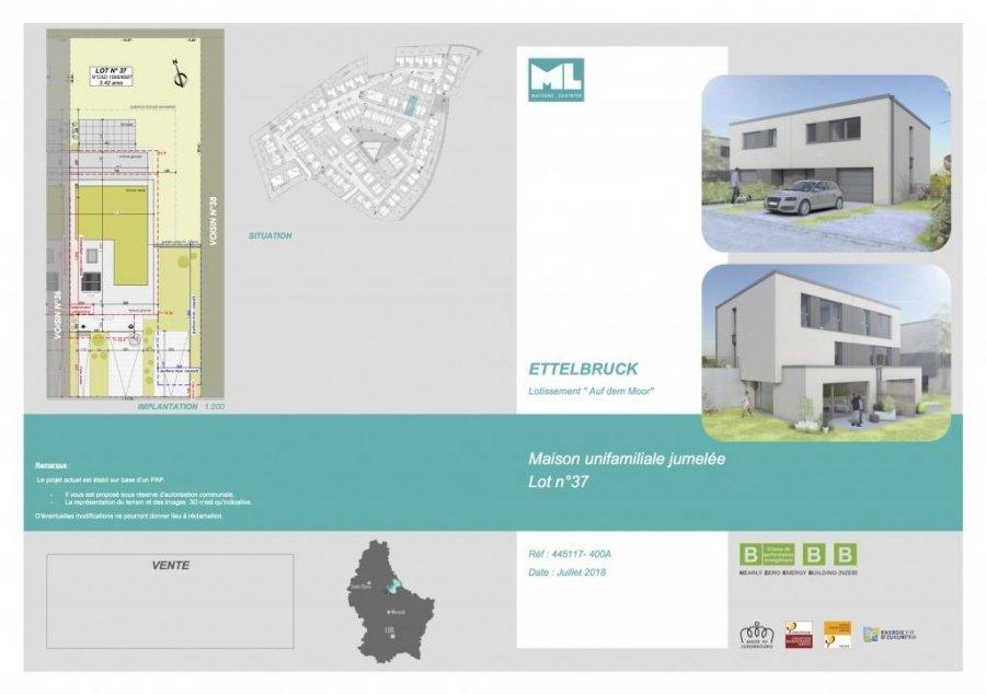detached house for buy 3 bedrooms 170 m² ettelbruck photo 3