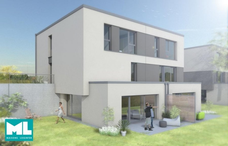 detached house for buy 3 bedrooms 170 m² ettelbruck photo 2