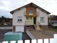 Maison individuelle à louer F5 à Saint-Dié-des-Vosges - Réf. 6080425