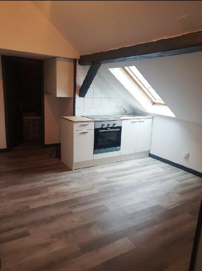 Appartement à Bischheim
