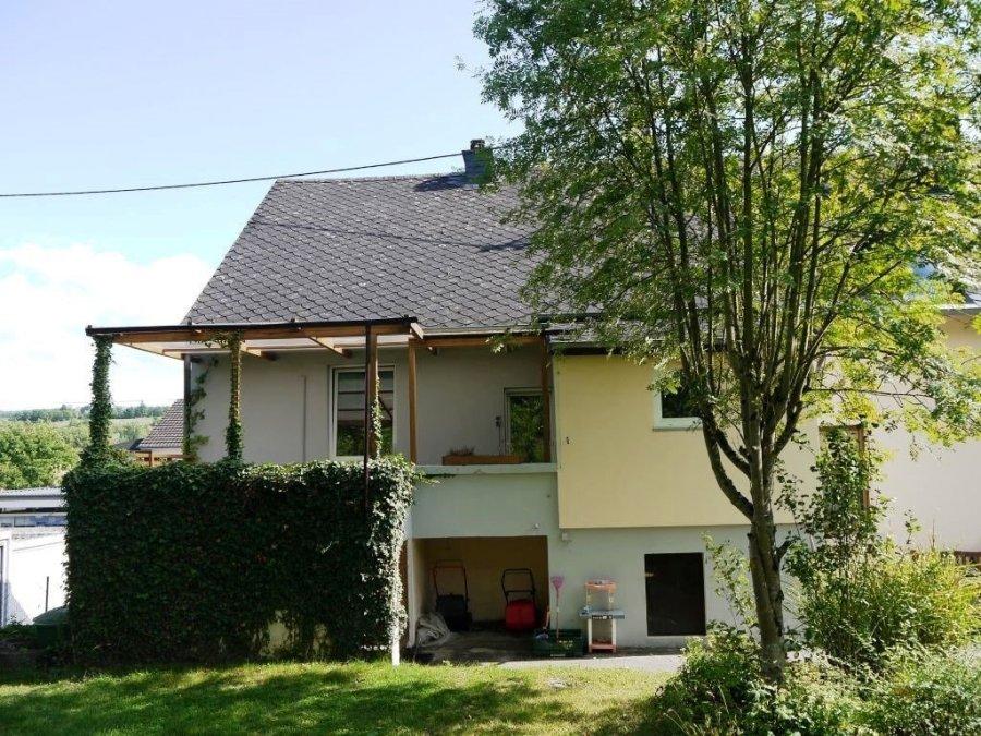 wohnung kaufen 2 zimmer 57 m² echternacherbrück foto 2