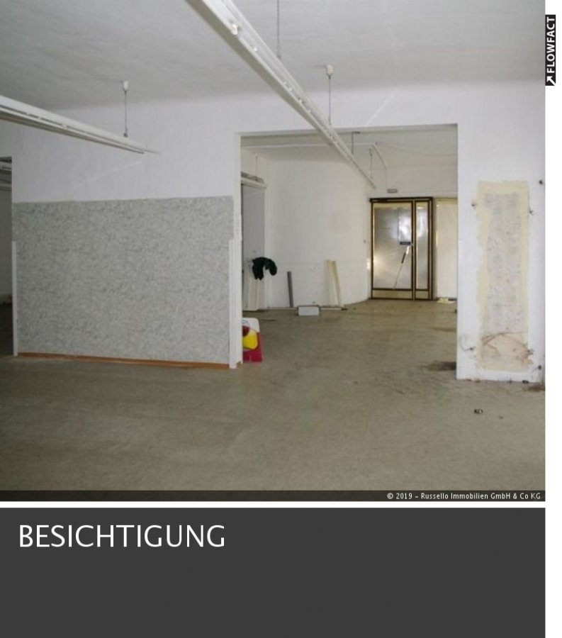 ladenfläche mieten 0 zimmer 190 m² püttlingen foto 1