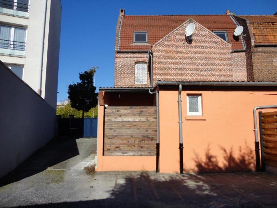 acheter maison 5 pièces 87 m² douai photo 1