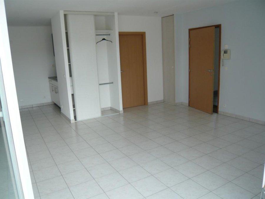 wohnung mieten 1 zimmer 36 m² hettange-grande foto 6