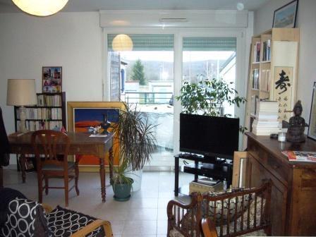 wohnung mieten 1 zimmer 36 m² hettange-grande foto 2