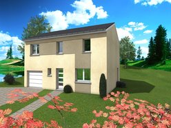 Haus zum Kauf 4 Zimmer in Koenigsmacker - Ref. 5146793