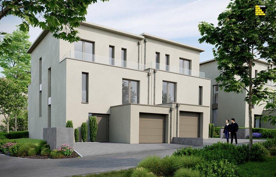 acheter maison jumelée 4 chambres 198.8 m² nospelt photo 3