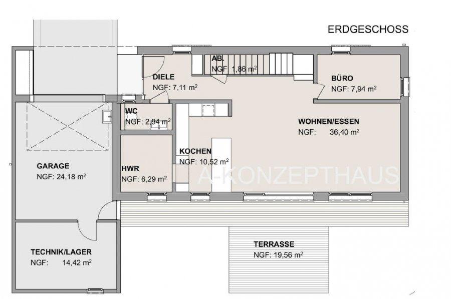 haus kaufen 5 zimmer 120 m² kyllburg foto 6