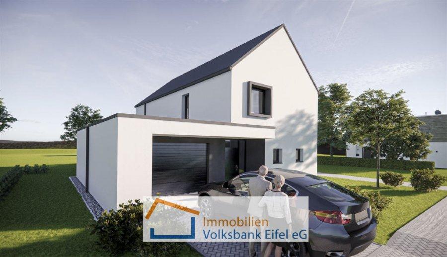 haus kaufen 5 zimmer 120 m² kyllburg foto 1